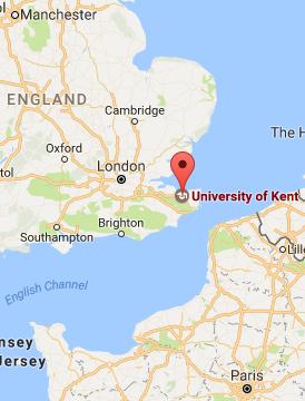 Map Of England Kent.Virginia Tech Programs Brochure Global Education Office
